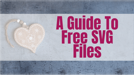 A Guide To Free Svg Files Create With Sue