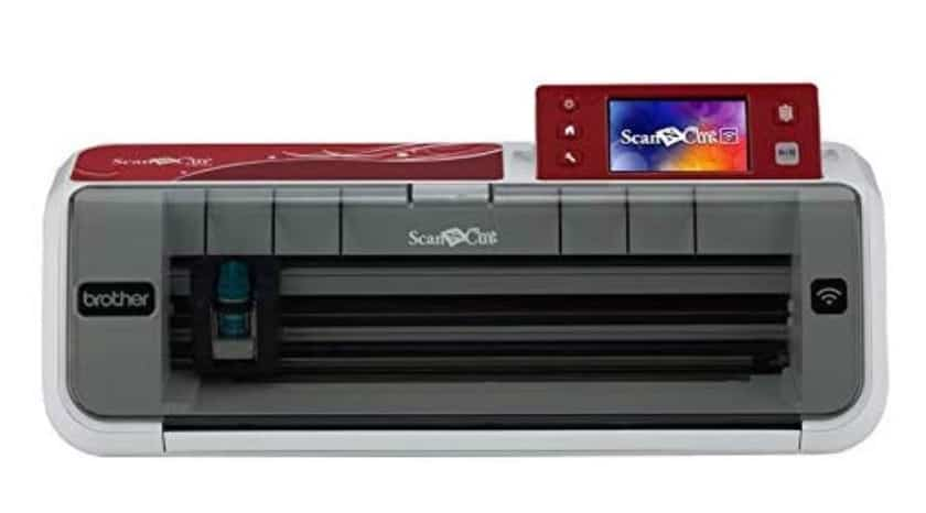 CM700 in Australia for the post how to choose a Scan N Cut to buy.