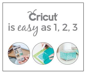 Cricut cutting machines are very easy to use